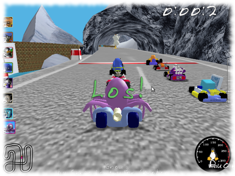 screenshot-SuperTuxKart-3