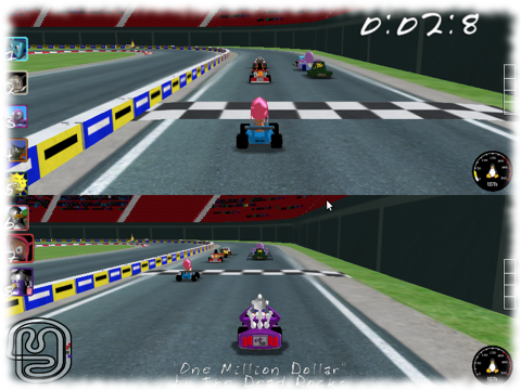 screenshot-SuperTuxKart-4
